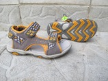 Lurchi (salamander) Brian сандалии