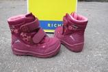 Richter зимние ботинки