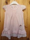 летнее платье Chicco