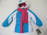 Куртка Pacific Trail