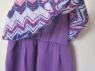 Новое платье сарафан Pogo Club. на 5-6лет. америка