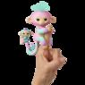 Интерактивная обезьянка и детеныш WowWee