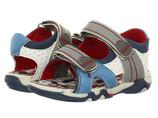Яркие сандали Beeko