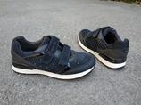 Кожаные кроссовки Geox Maisie
