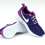 Nike Roshe летние кроссовки