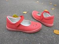 Кожаные туфли Primigi Mary Jane