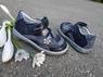 Primigi кожаные туфли