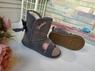 Демисезонные угги ботинки Skechers