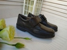 Кожаные туфли Geox Federico