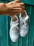 Кожаные кроссовки Superfit Merida